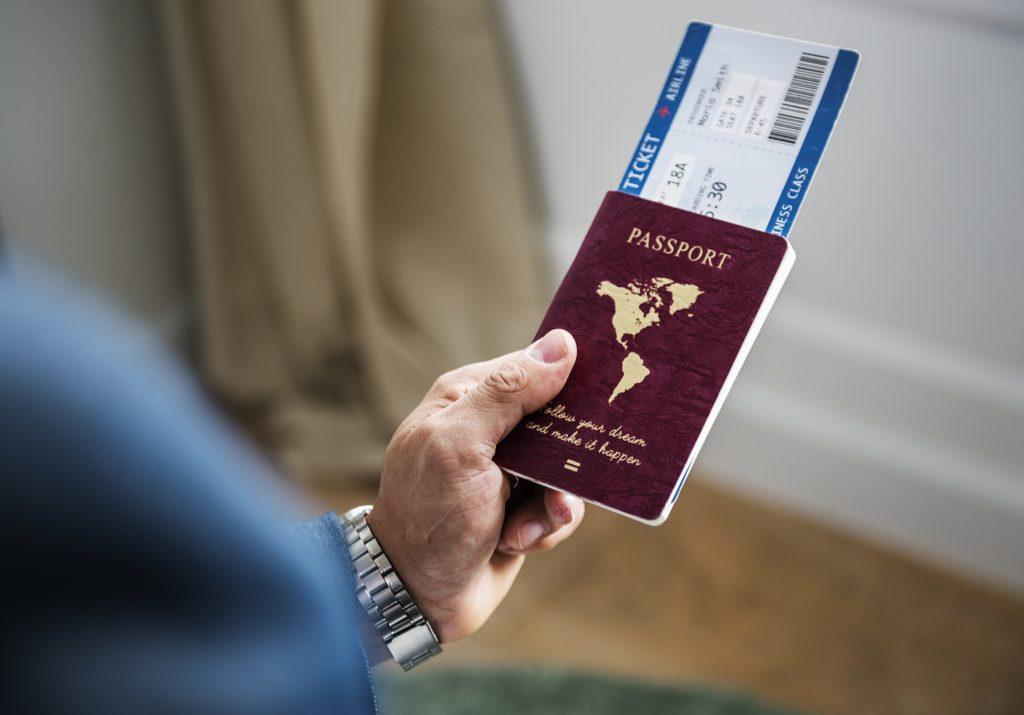 Visa to Gabon